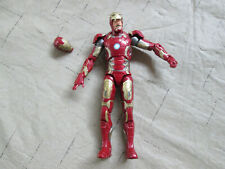 Marvel Legends Age of Ultron  Ironman Mark 43 Loose