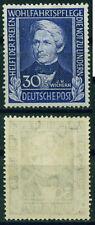 (BRD15f) BRD 1949, Michel Kat. 120, ungebraucht,