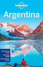 Argentina by Gregor Clark, Lonely Planet, Carolyn McCarthy, Sandra Bao, Lucas...