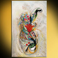 The Splash Of Life 8 top quality giclee print figurative Jewish Elena Kotliarker
