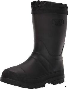 Kamik Hunter Snow Boot Black 10