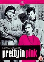 Pretty in Pink Movie POSTER 11 x 17 Molly Ringwald, Andrew McCarthy, B