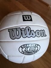 Wilson Soft Play Technology Volleyball, Gently Used