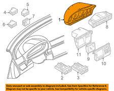 BMW OEM 01-06 325Ci-Instrument Panel Dash Gauge Cluster 62116985676