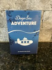 Deep Sea Adventure  Game by Oink Games, New