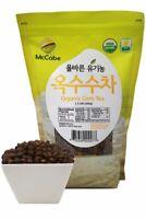 McCabe USDA ORGANIC Corn Tea, 1.5-Pound
