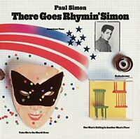 Paul Simon - There Goes Rhymin Simon [CD]