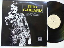 JUDY GARLAND All alone METEOR MFM 025