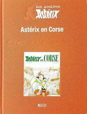 Los Archivos Asterix Ediciones Atlas Asterix en Corse como Nuevo