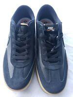 Mens Sz 10 Nike 909096 008 SB Low FC Classic Black Anthracite