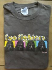 Foo Fighters - Detroit Jimmy : T-shirt (Men's L)
