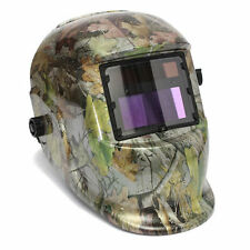 Top  Pro Auto Darkening Welding Helmet Arc Tig mig Grinding Welders Mask Solar