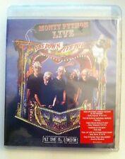 Monty Python Live (Mostly) (DVD, 2014)