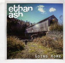 (HC625) Ethan Ash, Going Home - 2016 DJ CD