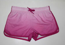 Gymboree Girl's Pink Swim Board Shorts UPF 50 Protection NWT Size X-SMALL (4 )