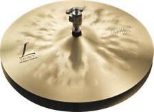 Sabian 14-inch Legacy Hi Hat Cymbals