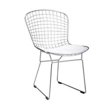 HOME CRAFT BRAND NEW WIRE CHAIR