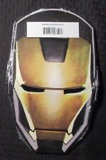 2014 IRON MAN 23 Now Party Masks SEALED Rings of the Mandarins PROMO