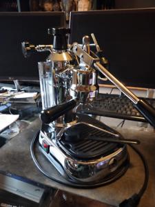 Macchina Caffè espresso La Pavoni EUROPICCOLA