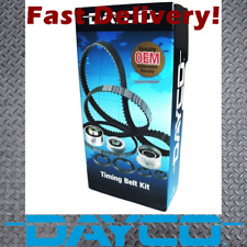 Dayco KTBA237 Timing Belt suits MG MG ZT180 Rover 25K4F (years: 00-04)