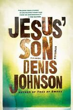 Jesus' Son by Denis Johnson (English) Paperback Book