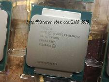 Intel E5-2650L V3 QS 1.8G 12 core 24 threads LGA2011-3 Server CPU Processor