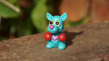 Moshi Monsters Series 4 Moshling #62 Rooby Figure - Excellent condition