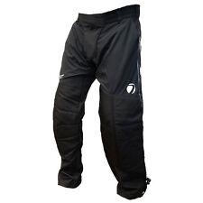 Dye 2017 Team Pants Black - Large - Paintball