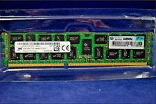712383-081 Hp 16Gb Pc3-14900R Ddr3 1866Mhz Memory 715274-001 708641-B21
