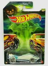 🎃 2020 Hot Wheels HALLOWEEN - SUPER STINGER Glow in the Dark Car 6/6 Rare HTF🎃