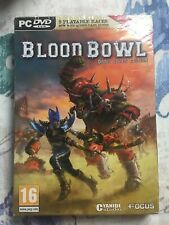 PC Games-Blood Bowl (UK IMPORT) GAME NEW