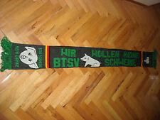 Anti Eintracht Braunschweig Fußball Schal