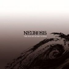 "Neurosis ""The Eye of every Storm"" CD NUOVO"