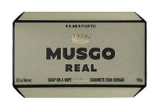 MUSGO REAL Roble MOSS Hombre Jabón Cuerpo Con Cuerda 190 G (mr199cc002)