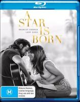 A Star is Born (2019) NEW Blu-Ray