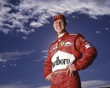 Schumacher, Michael (32575) 8x10 Photo