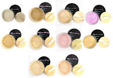 Poudre minérale Base finition Pure minéraux Maquillage - Choisissez votre Ton