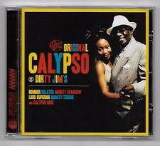 CD / DIRTY JIM'S - ORIGINAL CALYPSO / ANNEE 2005 (18 TITRES)