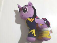 "My Little Pony Purple Twilight Sparkle 9"" Plush Toy"