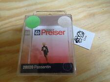 H0 Preiser 28020 Passantin. Figur. OVP
