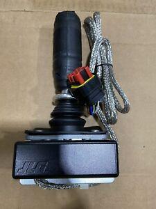 JLG OEM 1600318 / 1001212415 - NEW JLG Drive/Steer Joystick Controller