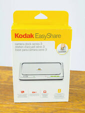 Kodak EasyShare Dock Series 3 Base with D26 Adapter For Kodak 7000/700 Cameras