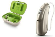 1 NEW Phonak Audeo B90-R RIC BTE Digital Hearing Aids Aid Device
