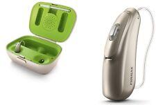 1 NEW Phonak Audeo B90-R RIC BTE Digital Hearing Aids Aid Device