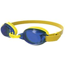 CLEARANCE SPEEDO JET JUNIOR KIDS 6-14 YEARS SWIMMING GOGGLES FREE POSTAGE!!!