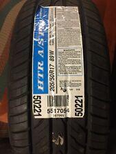 205/50R17 Sumitomo HTR A/S P01 New Single Tire