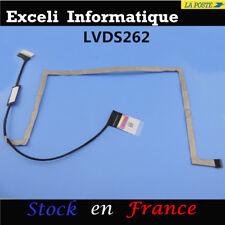 LCD LED ECRAN VIDEO SCREEN NAPPE DISPLAY ALIENWARE 17 R4 P31E CABLE LVDS