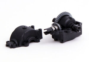 BS903-020 BSD Racing GEARBOX CASING WITH DIFFERENTIAL UNIT