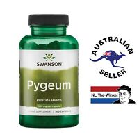 SWANSON Pygeum - Prostate Health - 500 mg 100 capsules