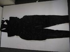 NEXT Playsuit Jumpsuit Soft Delicate Nature 10 Regular Trousers & Top 48£